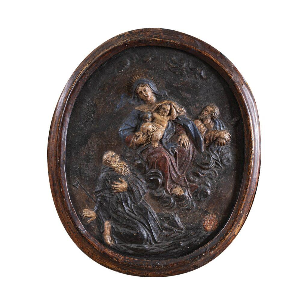 maurizio-caravaggi-dipinti-sacra-famiglia